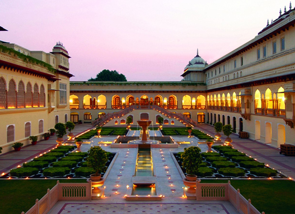 10 Days Luxury Rajasthan Tour