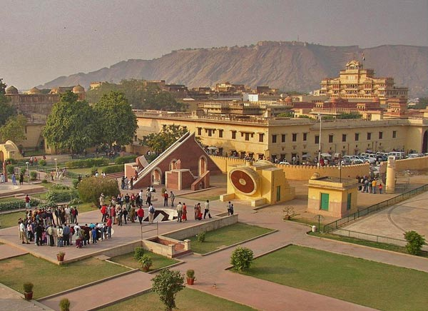 One Day Private Jaipur City Tour