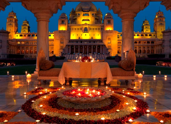 15 Days - Royal Rajasthan Honeymoon Tour
