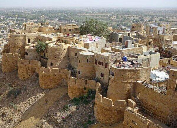 Jaisalmer Trip Rajasthan