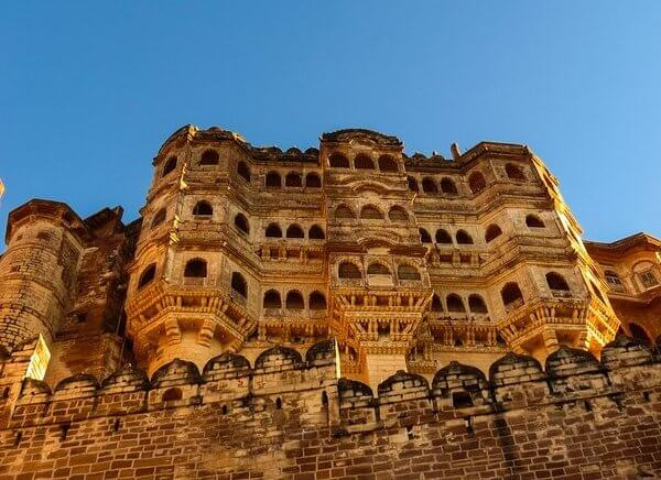 9 Days Rajasthan Tour from Jaipur