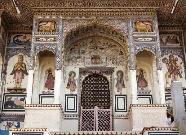 13 Days - Taj Mahal and North India Tourr