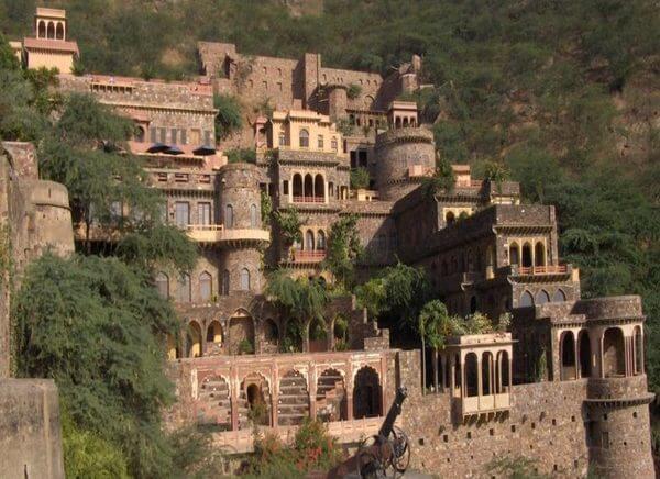 18 Days Rajasthan Tour