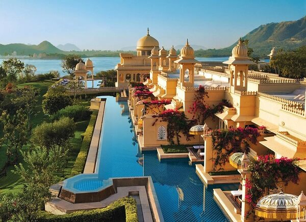 10 Days - Rajasthan Tour with Luxury Hotels