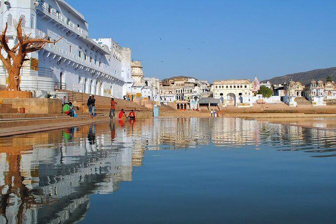 5 Days Rajasthan Tour