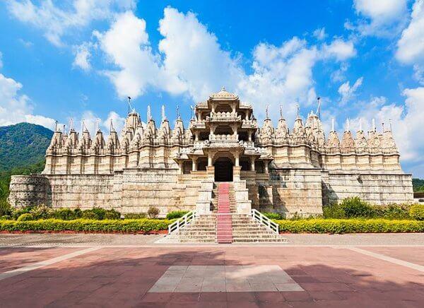 11 Days Off Beat Rajasthan Tour