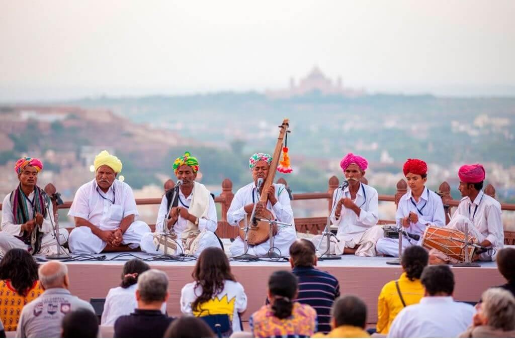 RIFF Jodhpur