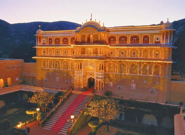 15 Days Historical Rajasthan Tour