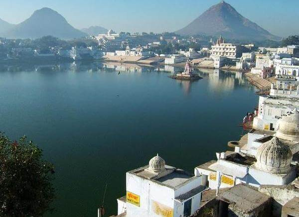 Tour of Pushkar