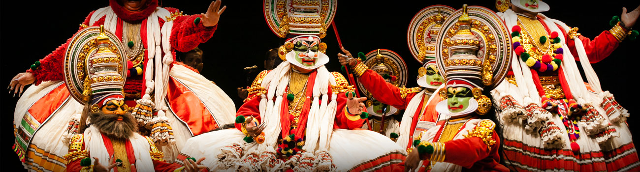 South India Culture