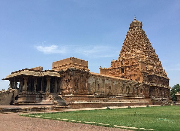 7 Days South India Pilgrimage Tours