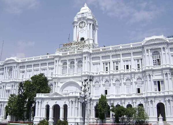 Chennai Trip