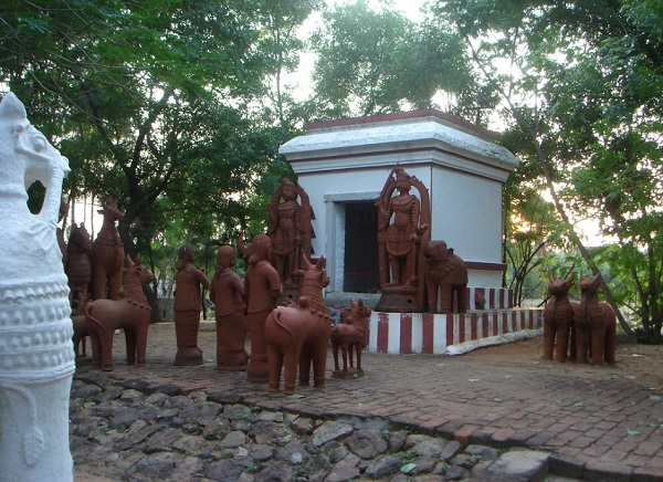 DakshinaChitra Village, Chennai