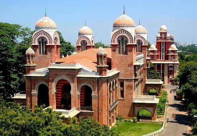 Heritage Chennai