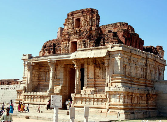 Hospet Tour from Bangalore