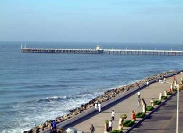 Full day Pondicherry Trip from Chennair