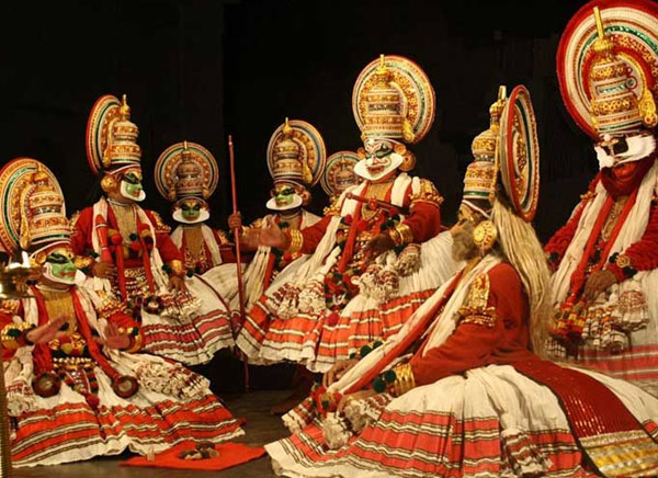 10 Days South India Culture Tour