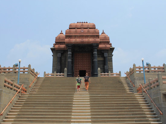 Kanyakumari Temple Tour South India
