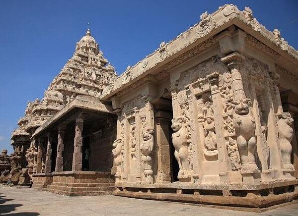 Kanchipuram Tour