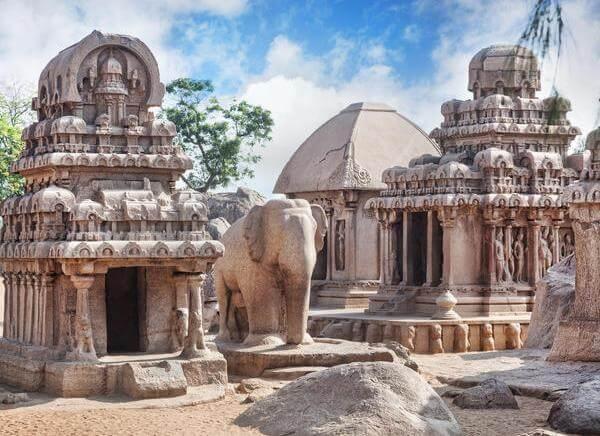 Mahabalipuram Trip