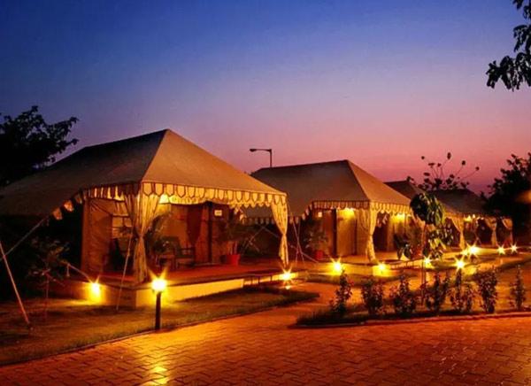 Angsana Oasis Spa, Bangalore