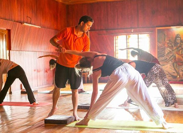 Ayurveda Yoga Villa, Wayanad