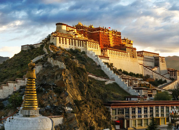 4 Days Tibet Lhasa City Tour