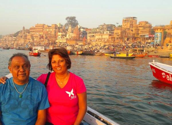 9 Days Golden Triangle Tour with Varanasi