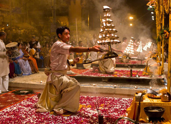 9 Days - Golden Triangle with Varanasi Tour (Ganges Tour)
