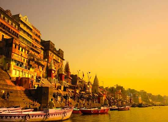 2 Days Varanasi Private Tour