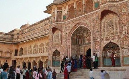 6N/7D The Indian Panorama Maharajas' Express : Delhi to Delhi Departure