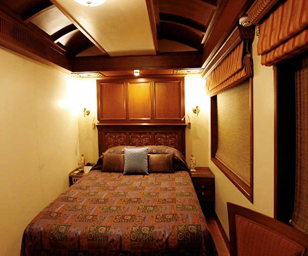 Maharajs Express Junior suite