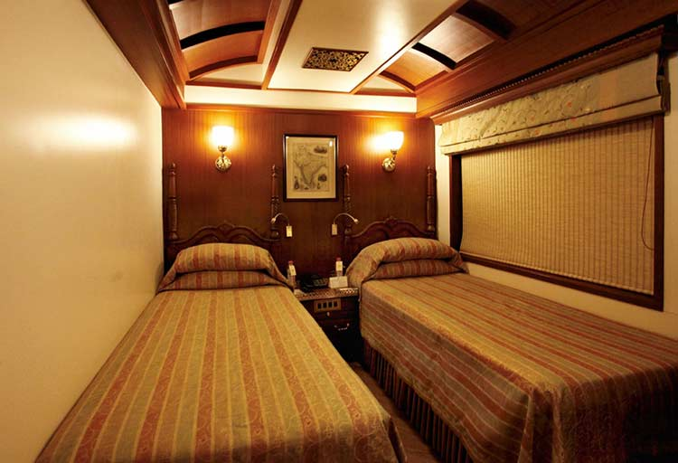 Maharajs Express Junior Suite price