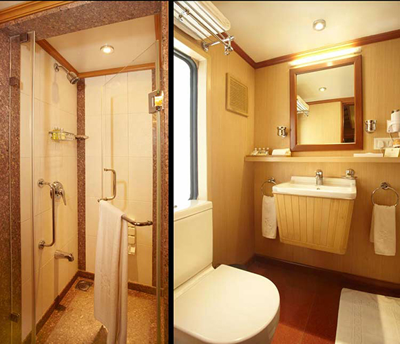 Maharajs Express Junior suite images