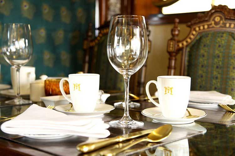 Mayur Mahal Restaurant Images