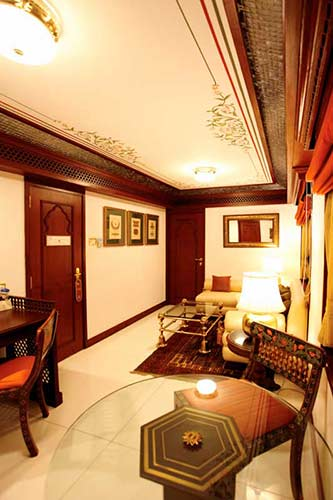 Presidential Suite images