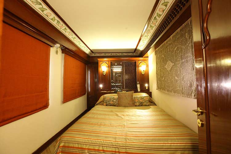 Presidential Suite cost