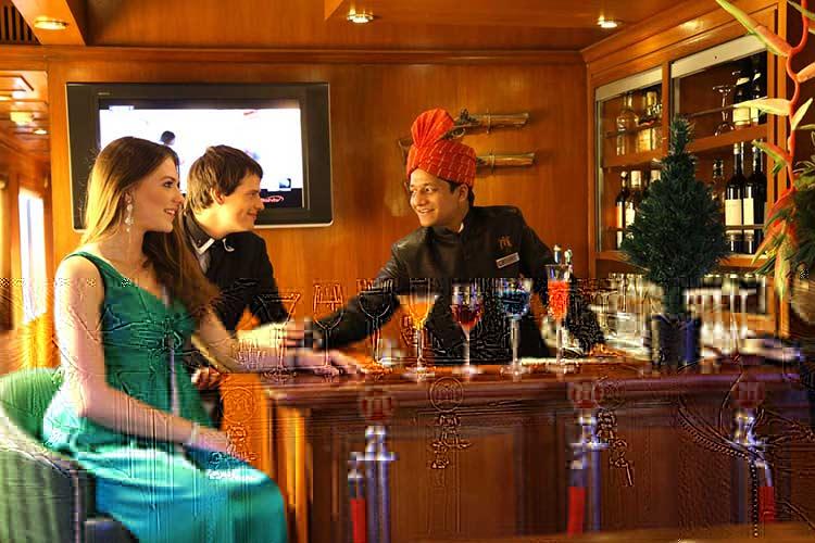 Rajah Club Lounge and Bar images