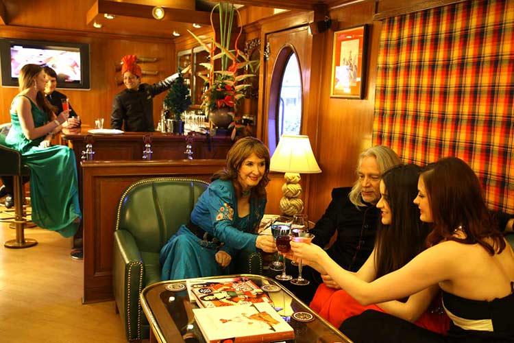 Rajah Club Lounge and Bar Photos