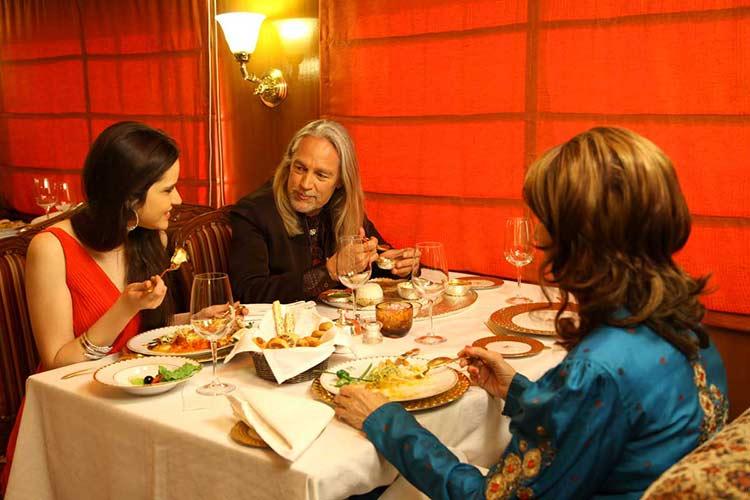 Rang Mahal Restaurant Images