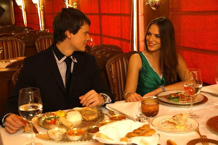 Rang Mahal Restaurant Photo Gallery
