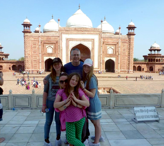 Agra Day Trip Without Guide & Lunch
