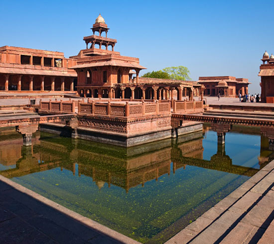 Agra Day Trip With Fatehpur Sikri