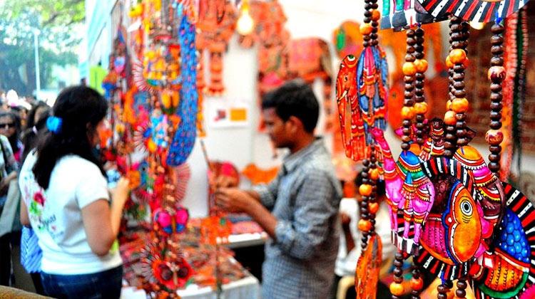 Agra Old Market
