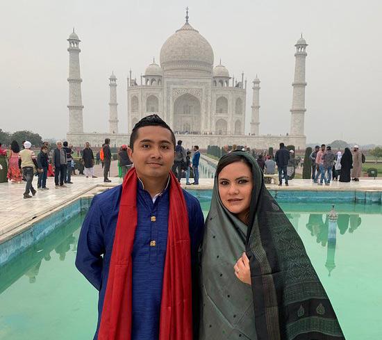 Same Day Taj Mahal Tour (Agra) By Car From Delhi