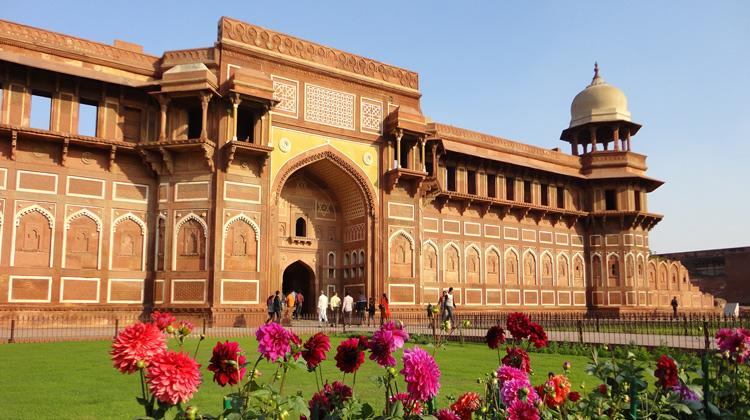 Agra Fort, Delhi