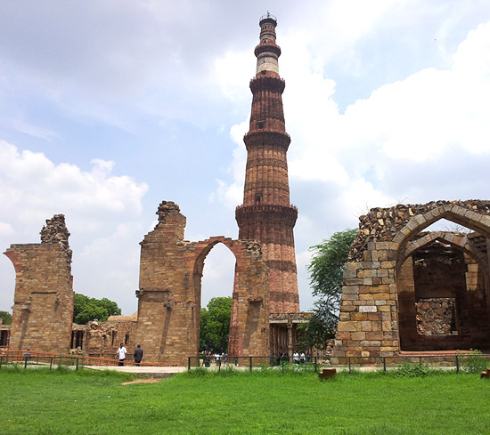 2 Days - Delhi Private Tour Package