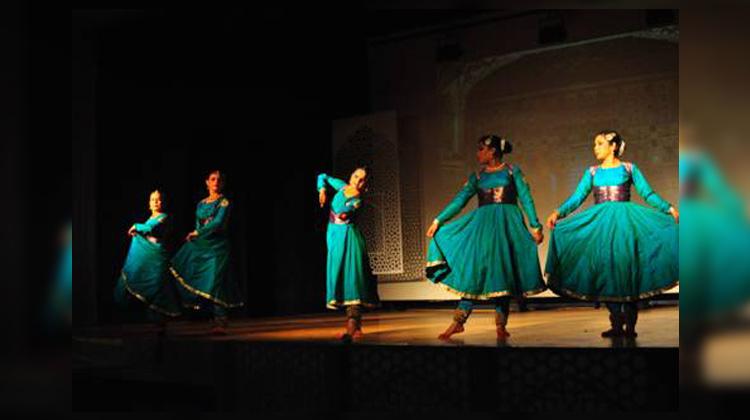 Music Eve in Delhi