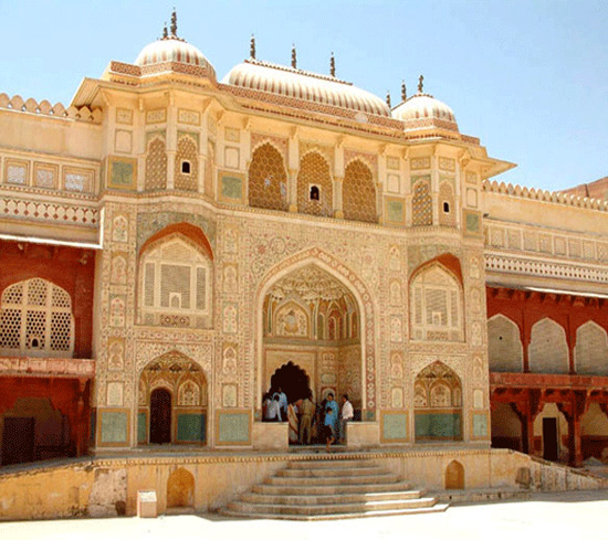 Full Day Jaipur Tour with Guide,Transport & Lunch