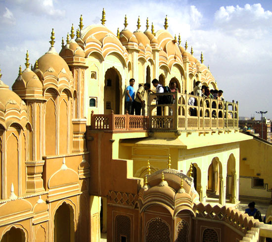 2 Days - Jaipur Sightseeing Tour